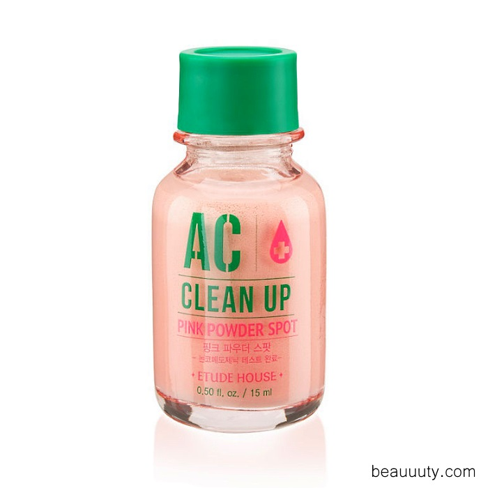 AC Clean Up Pink Powder Spot Buy Online