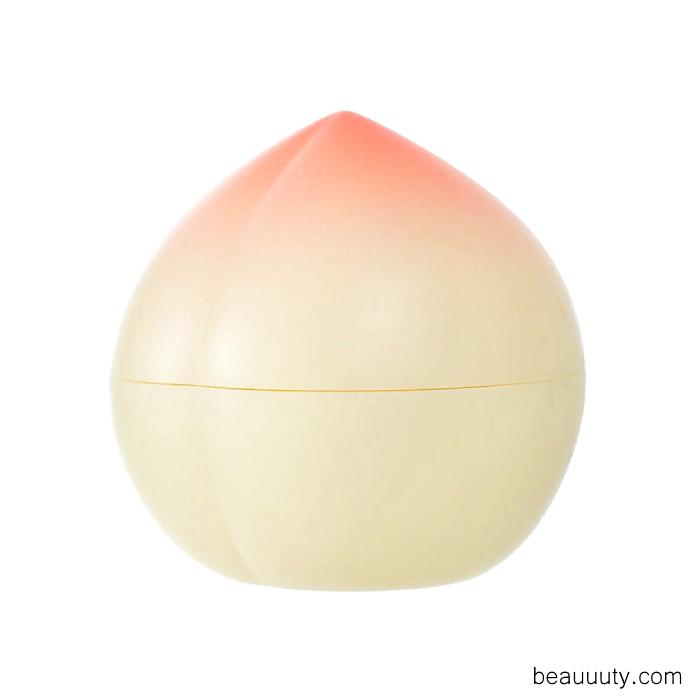 Anti Aging Peach Hand Cream 30g
