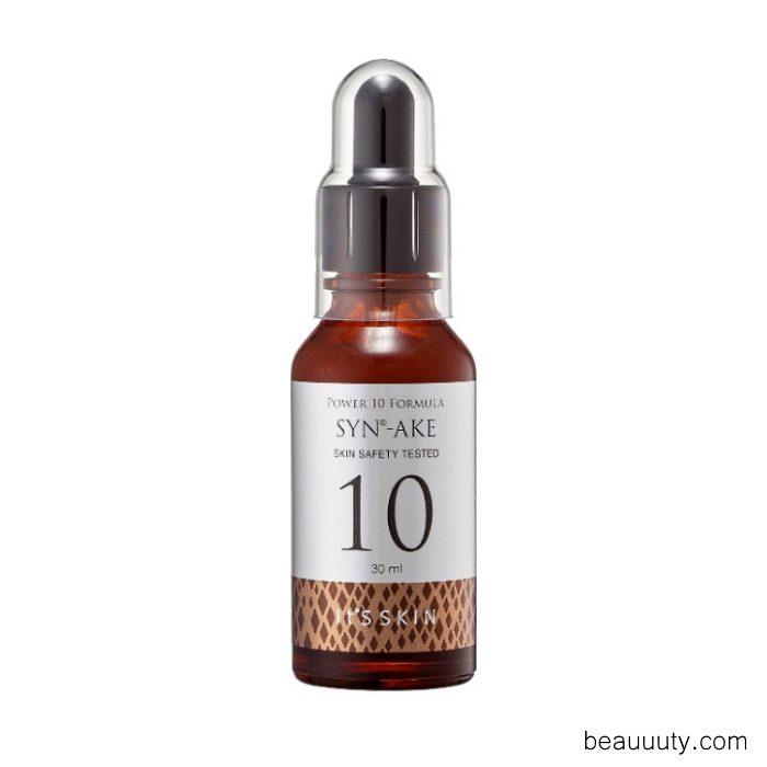 Buy Online Its Skin Power 10 Formula Syn-Ake Ampule