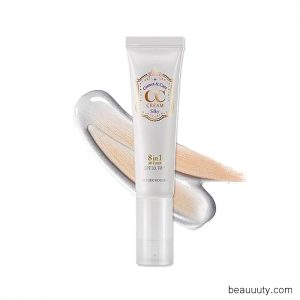 CC Cream Correct & Care SPF30PA++ 35g