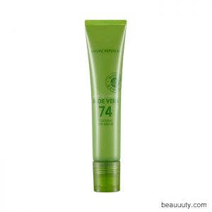 California Aloe Vera 74 Cooling Eye Serum 15ml