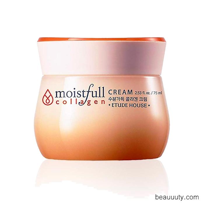 Moistfull Collagen Cream 75ml
