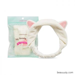 My Beauty Tool Lovely Etti Hair Band x1