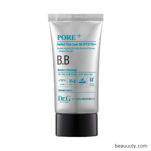Pore+ Cover BB SPF30 PA++ 45ml