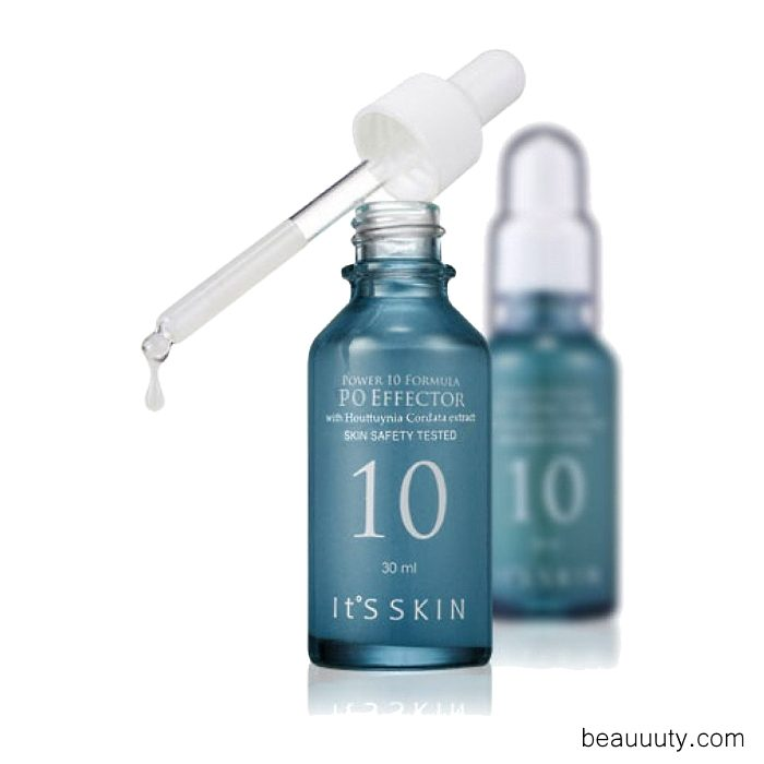 Power 10 Formula PO Effector Ampoule 30ml 2