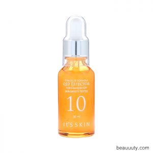 Power 10 Formula Q10 Effector Ampoule 30ml