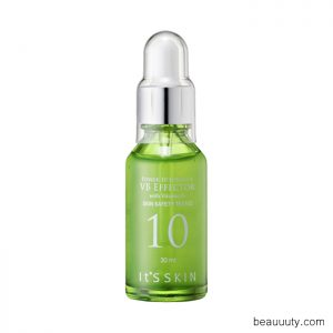Power 10 Formula VB Effector Ampoule 30ml
