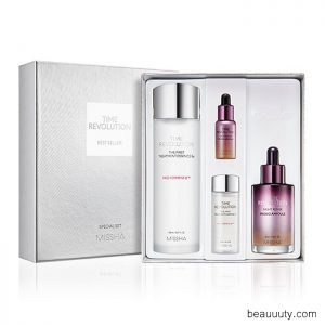 Time Revolution Best Seller Special Set (2019 Renewal) 240 ml